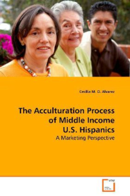 The Acculturation Process of Middle Income U.S. Hispanics