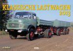Klassische Lastwagen Kalender 2013