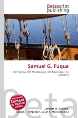 Samuel G. Fuqua