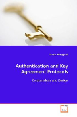 Authentication and Key Agreement Protocols