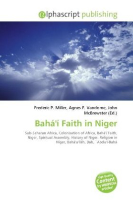 Bahá'í Faith in Niger