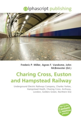 Charing Cross, Euston and Hampstead Railway