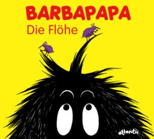 Barbapapa - Die Flöhe