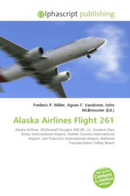 Alaska Airlines Flight 261