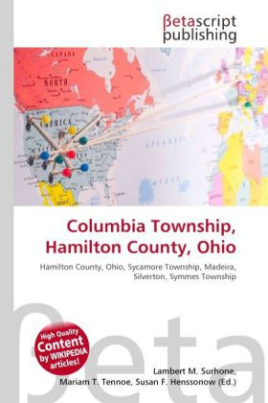 Columbia Township, Hamilton County, Ohio