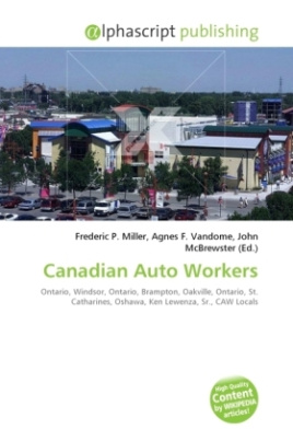 Canadian Auto Workers
