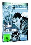 Salut Germain - DDR TV-Archiv (Grosse Geschichten 66) (DVD)