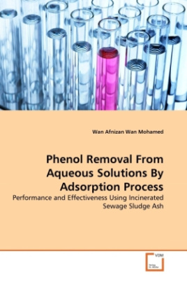 Phenol Removal From Aqueous Solutions By Adsorption Process
