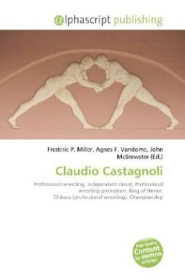 Claudio Castagnoli