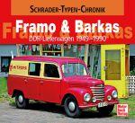 Rönicke: STC Framo & Barkas - DDR-Lieferwagen 1949-1990 (HC)