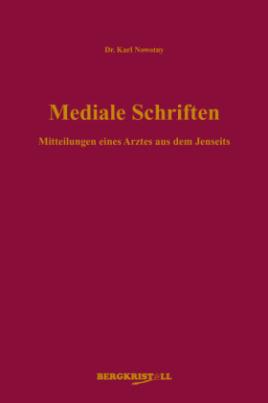 Mediale Schriften, m. Audio-CD