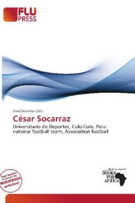 César Socarraz