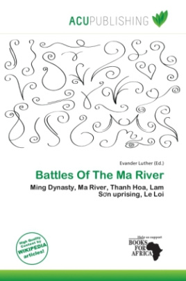 Battles Of The Ma River