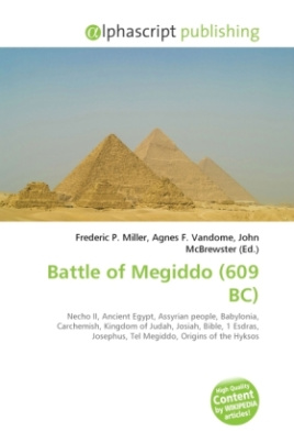 Battle of Megiddo (609 BC)