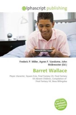 Barret Wallace