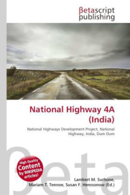 National Highway 4A (India)