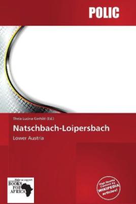 Natschbach-Loipersbach