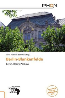 Berlin-Blankenfelde
