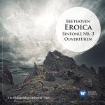 Eroica-Sinfonie 3/Ouvertüren