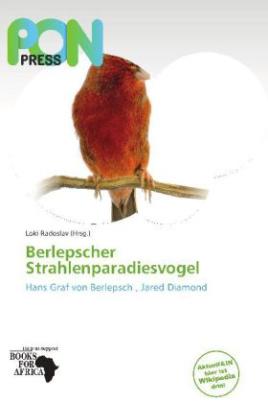 Berlepscher Strahlenparadiesvogel