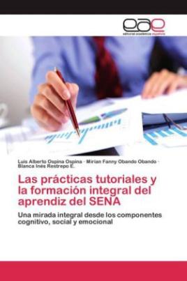 Las prácticas tutoriales y la formación integral del aprendiz del SENA
