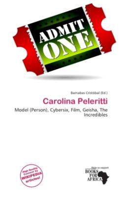 Carolina Peleritti