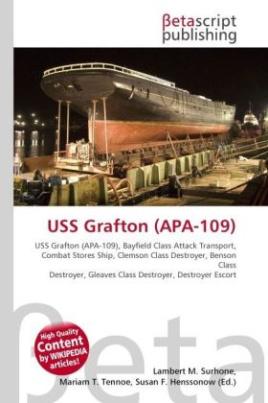 USS Grafton (APA-109)