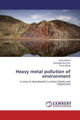 Heavy metal pollution of environment