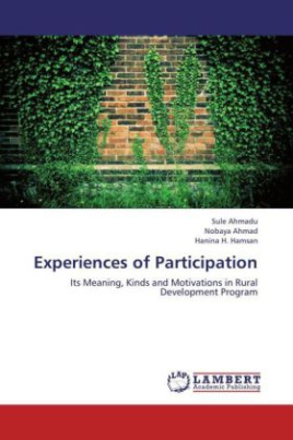 Experiences of Participation