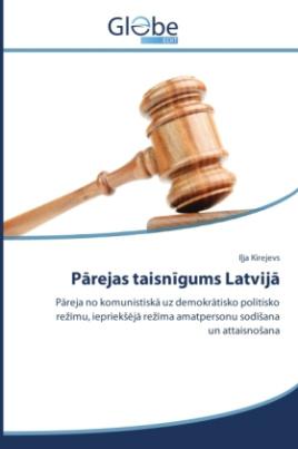 Parejas taisnigums Latvija
