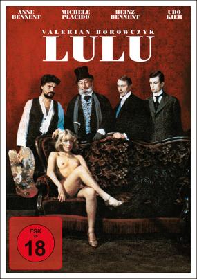 Lulu - FSK18