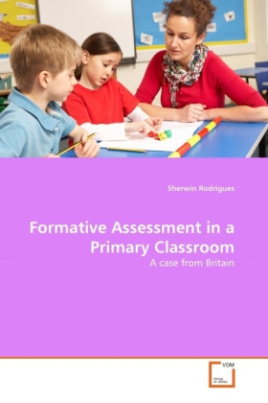 Formative Assessment in a Primary Classroom