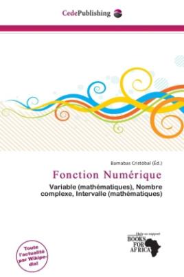 Fonction Numérique