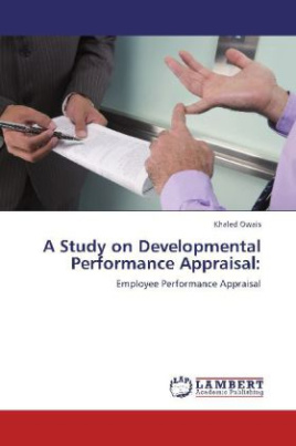 A Study on Developmental Performance Appraisal: