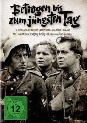 Betrogen bis zum jüngsten Tag (DVD)