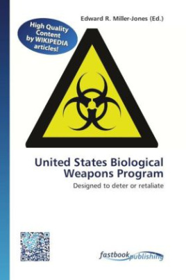 United States Biological Weapons Program
