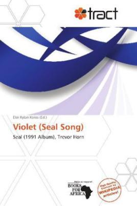 Violet (Seal Song)