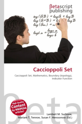 Caccioppoli Set