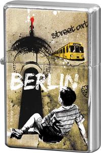 "Berlin Feuerzeug ""80250"""
