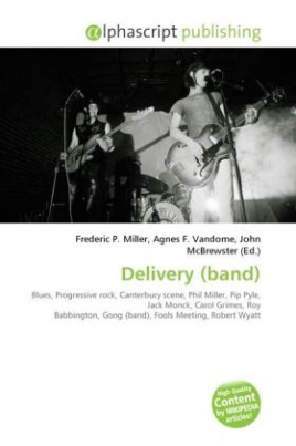 Delivery (band)