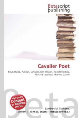Cavalier Poet