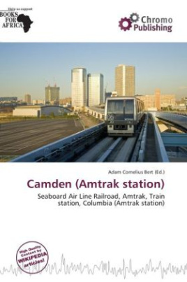 Camden (Amtrak station)