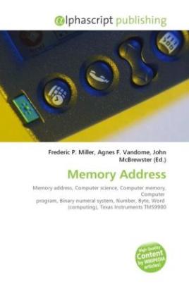 Memory Address