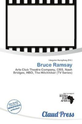 Bruce Ramsay