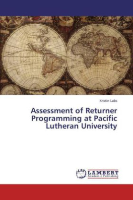 Assessment of Returner Programming at Pacific Lutheran University
