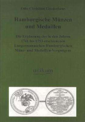 Hamburgische Münzen und Medaillen