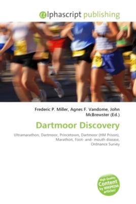 Dartmoor Discovery