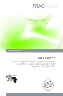 Jack Easton