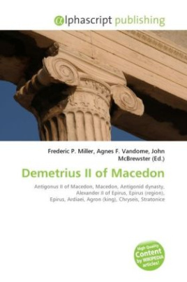 Demetrius II of Macedon