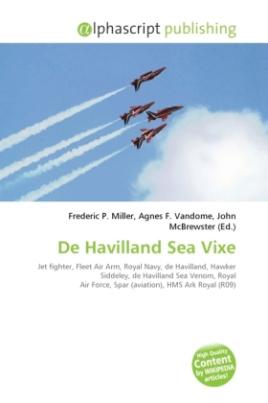 De Havilland Sea Vixe